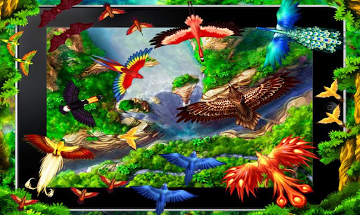 Bird Hunting Mania Game Play