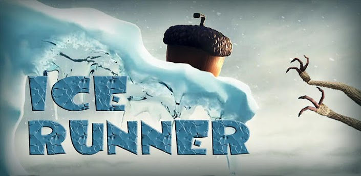 Ice Runner Android Game