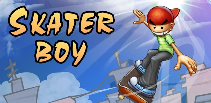 Skater Boy Android Game