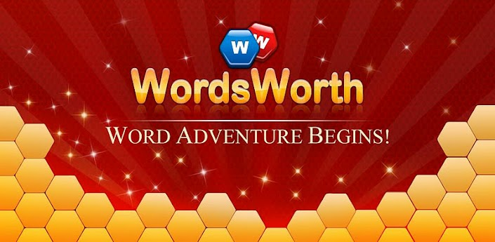 WordsWorth Android Game